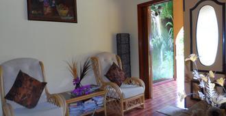 Anse Kerlan Beach Chalets - Grand'Anse Praslin
