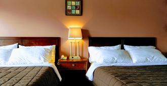 Kings Inn Midland - Midland - Habitación