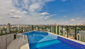 Holiday Inn Goiania - Goiânia - Pool