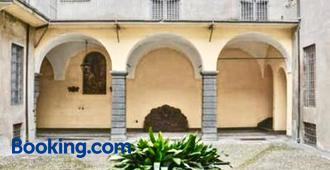 B&B Palazzo Malaspina - Plasencia - Edificio