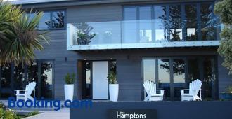 The Hamptons - Kaikoura