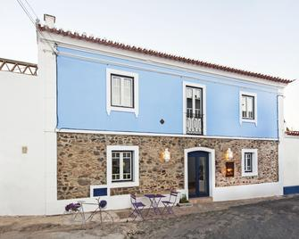Casa da Tia Amalia - Mértola - Building