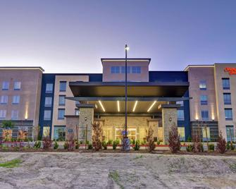Hampton Inn Chula Vista Eastlake - Chula Vista - Building