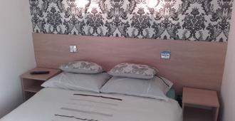 The Penrhyn - Blackpool - Phòng ngủ