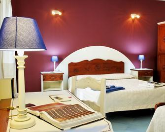 B&B Gaulos - Sant'Antioco - Bedroom