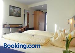 Hotel Alber - Leinfelden-Echterdingen - Bedroom