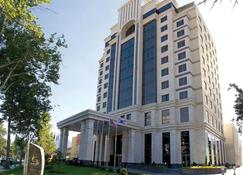 Barida Hotels - Isparta - Edificio