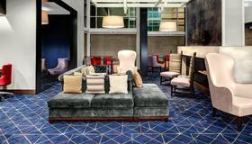 Residence Inn by Marriott Philadelphia Airport - Φιλαδέλφεια - Σαλόνι ξενοδοχείου