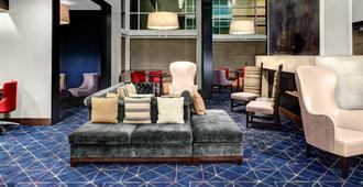 Residence Inn by Marriott Philadelphia Airport - פילדלפיה - לובי