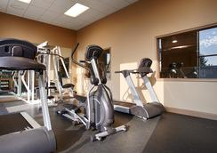 Best Western Crossroads of The Bluffs - Council Bluffs - Fitnessbereich