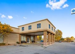 Best Western Crossroads of The Bluffs - Council Bluffs - Rakennus