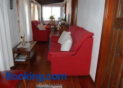 Holiday home Doña Lola - Valverde - Sala de estar