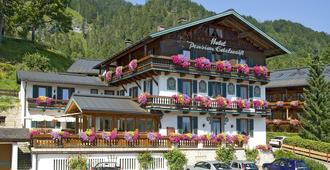 Hotel Edelweiß - Reit im Winkl - Bâtiment