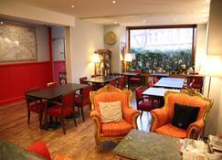 Arnaud Bernard Hotel - Toulouse - Restaurant