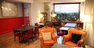 Hôtel Arnaud Bernard - Toulouse - Restaurant