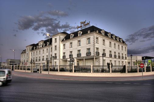 Hotel Santa Isabel - Albacete - Building