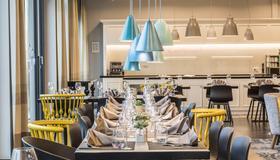 Capri by Fraser Frankfurt - Francfort - Restaurant