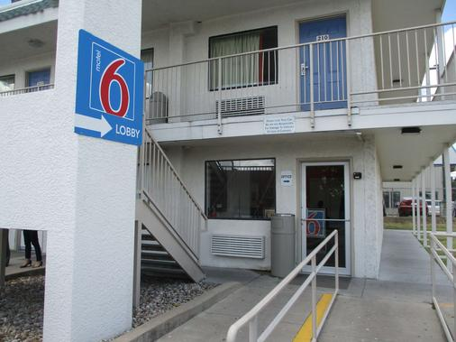 Motel 6 Austin, Tx - Central - North - Austin - Rakennus