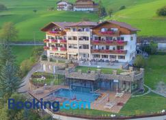 Hotel Plunger - Castelrotto - Building