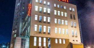 Bonapart Hotel - Kyiv - Edificio