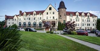 Digby Pines Golf Resort & Spa - Digby - Edificio
