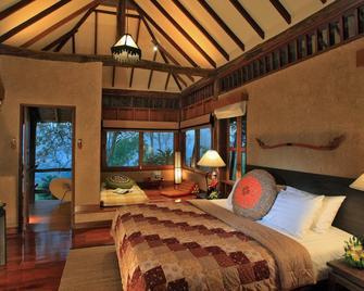 Suanthip Vana Resort - Mae Suai - Bedroom