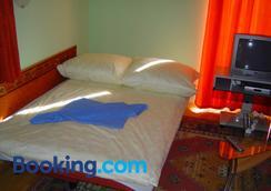 Lunczer Panzio - Mosonmagyaróvár - Bedroom