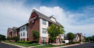 Residence Inn by Marriott Kansas City Overland Park - Overland Park - Edificio