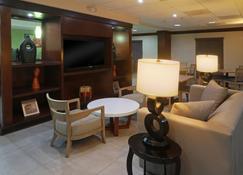 Fairfield Inn by Marriott Monterrey Airport - Monterrey - Lounge