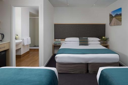 The Thorndon Hotel Wellington by Rydges - Wellington - Bedroom