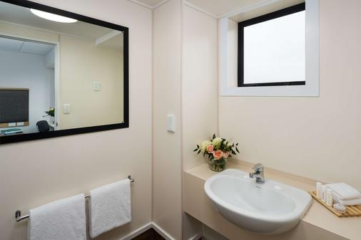 The Thorndon Hotel Wellington by Rydges - Wellington - Bathroom