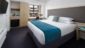 Atura Wellington - Wellington - Schlafzimmer