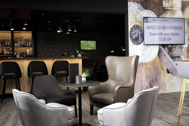 Dorint An den Westfalenhallen Dortmund - Dortmund - Bar