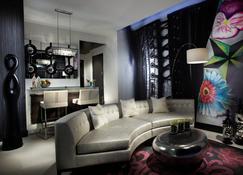 Hard Rock Hotel & Casino Biloxi - Biloxi - Σαλόνι