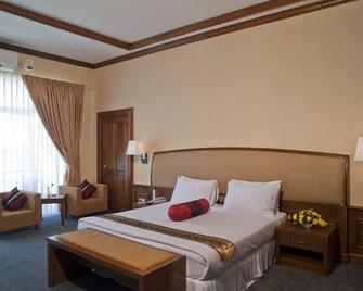 Junction Hotel - Nay Pyi Taw - Sovrum