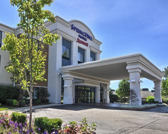 Springhill Suites Detroit Southfield - Southfield - Gebäude