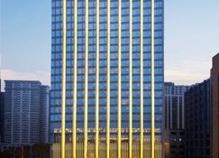 Hyatt Regency Jinan - Jinan - Gebouw