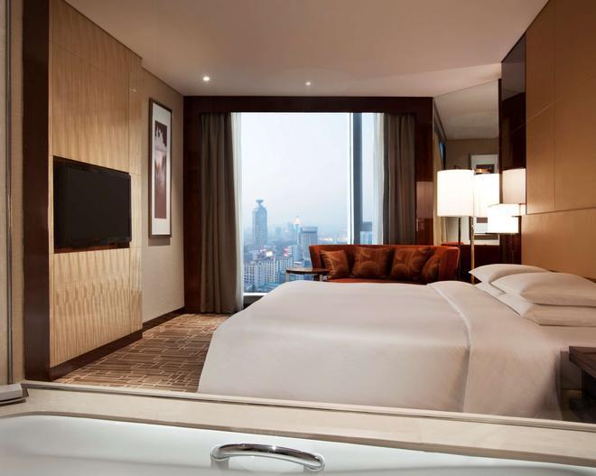Hyatt Regency Jinan - Jinan - Bedroom