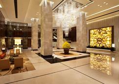 Hyatt Regency Jinan - Jinan - Lobby