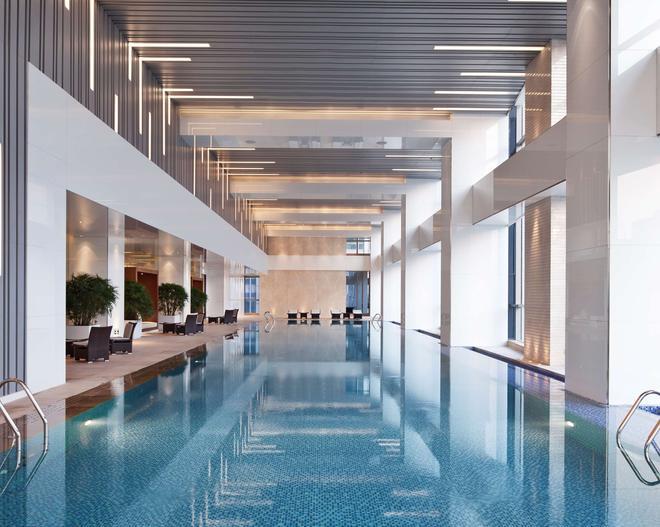 Hyatt Regency Jinan - Jinan - Pool