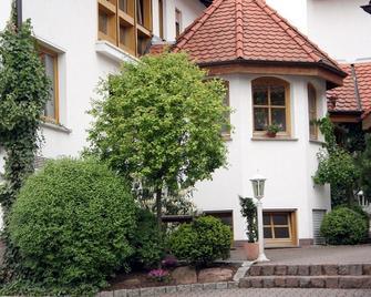 Landgasthof Druschel - Schlüchtern - Gebäude