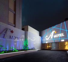 A Plus Motel