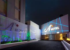 A Plus Motel - Taoyuan - Edificio