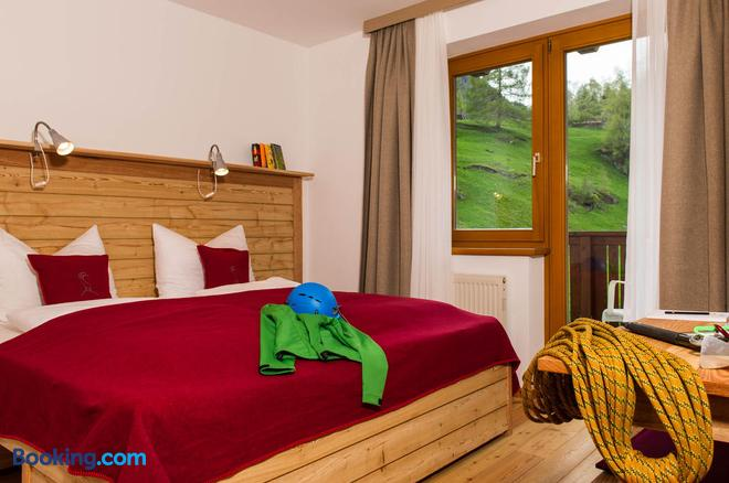 Heimat - Das Natur Resort - Prägraten - Bedroom