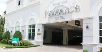 Romance Hotel Srinakarin - Bangkok - Building