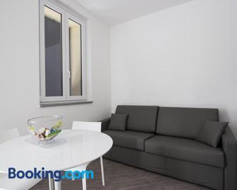 La Corte Del Gallo - Gallarate - Living room