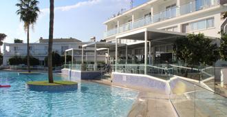 費達拉酒店 - 阿依納巴 - 阿依納帕 - 游泳池