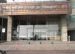 Diego De Almagro Antofagasta Costanera - Antofagasta - Gebäude