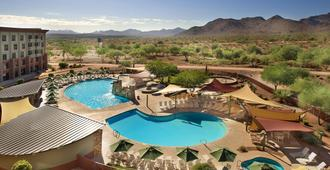 Wekopa Casino Resort - Scottsdale - Pool