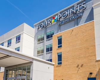 Four Points by Sheraton Elkhart - Elkhart - Edificio